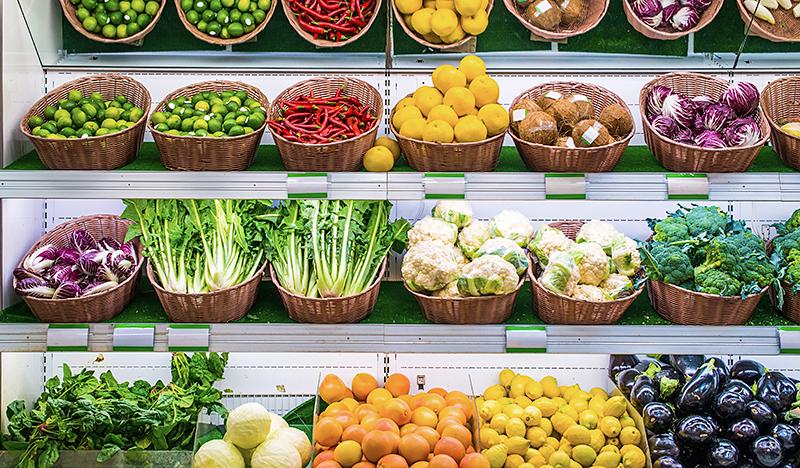 Эффективные диеты: что у них общего?