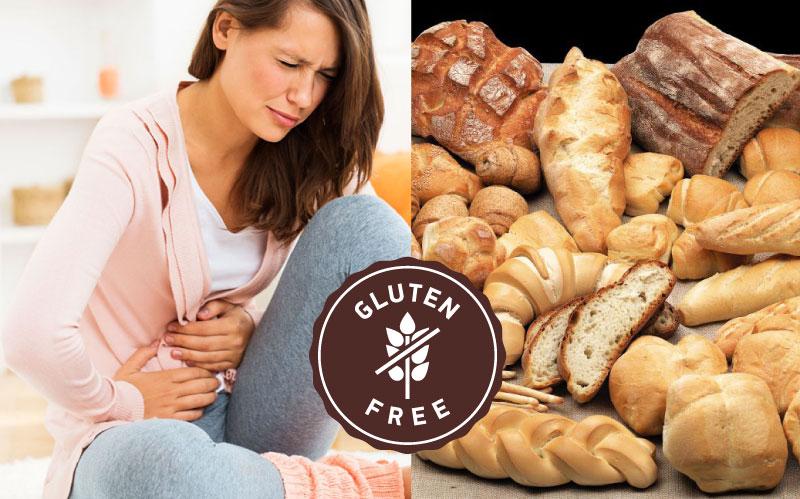 Симптомы непереносимости аллергия на глютен и целиакия