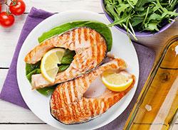 Продукты питания содержащие полезные жиры