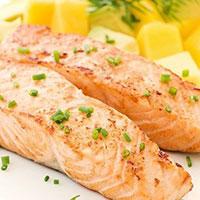 Полиненасыщенные полезные жиры