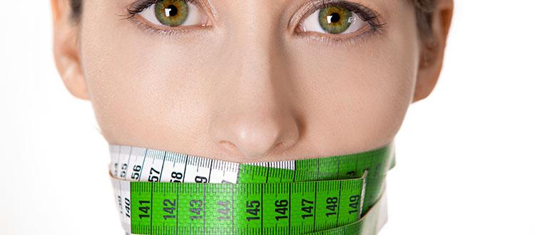как похудеть на 10-15-20 кг