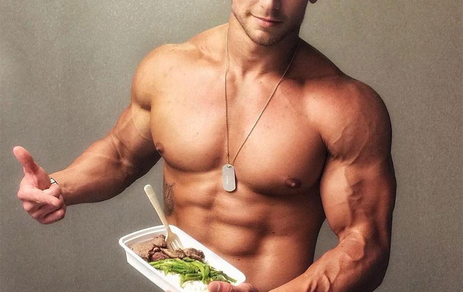 Какие добавки нужно употреблять для эффективного накачивания мышц