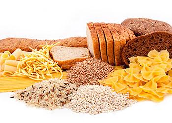 продукты, содержащие медленные углеводы