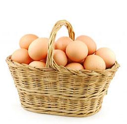 яйца полноценные белки
