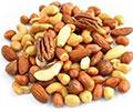 Продукты, содержащие растительный белок