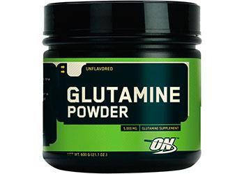 Глютамин - для чего он нужен и как его принимать