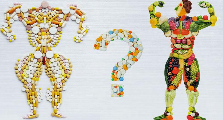 спортивное питание - протеин, гейнеры