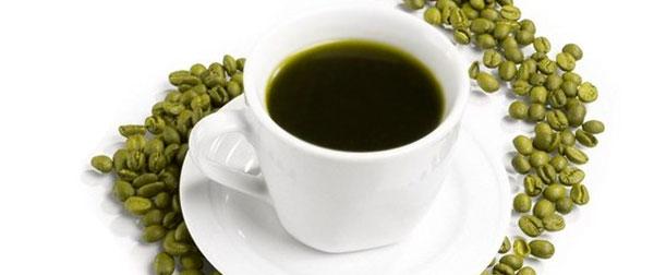 правда о зелёном кофе для похцдения