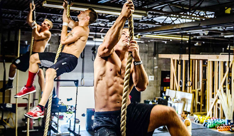 Кроссфит тренировки - польза или вред?