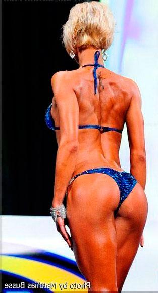 анна-старобубцева фитнес бикини