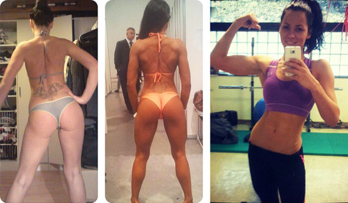 фитнесс-мотивация-Maria-Jeanette-Jendina-Elstad
