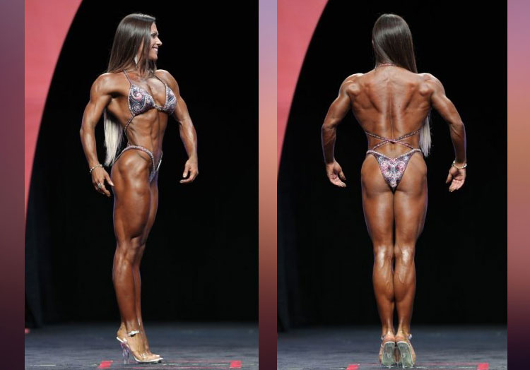 Оксана Гришина фото Олимпия 2014
