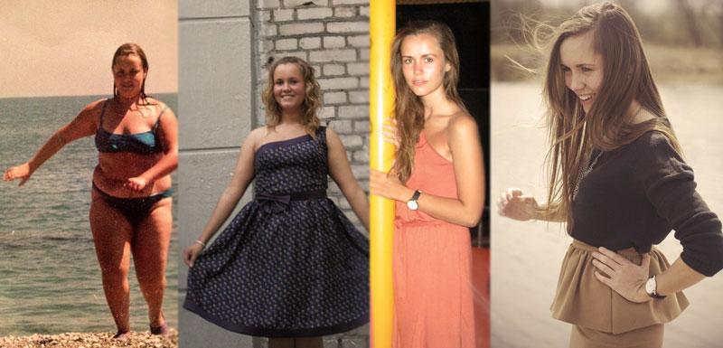 Татьяна Рыбакова — за 4 года похудела на 55кг a13483be7a5