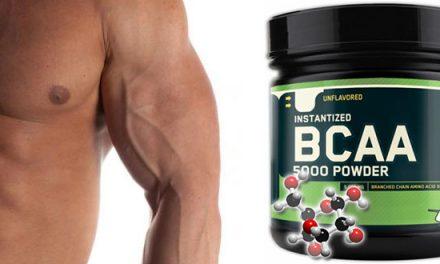 BCAA аминокислоты — как их принимать?