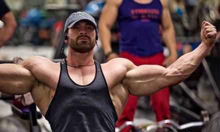Анаболизм и катаболизм — как обеспечить рост мышц и предотвратить их потерю