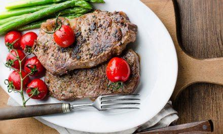 Идеи для быстрого ужина или обеда