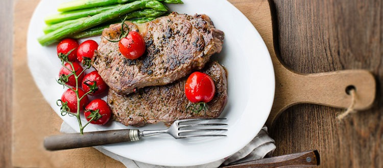 быстрый обед для похудения