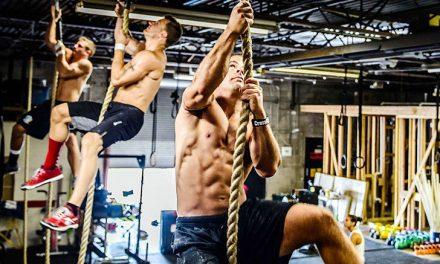 Кроссфит тренировки — польза или вред?