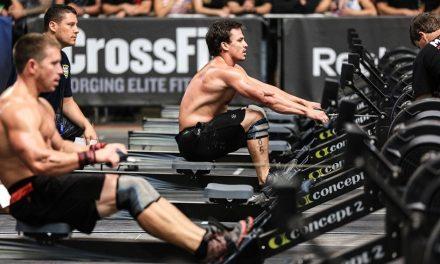 Кроссфит тренировки: упражнения (техника и видео)