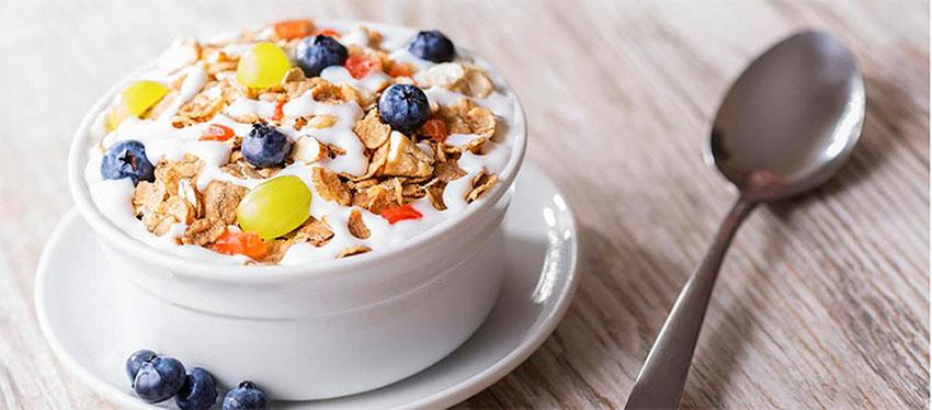 7 вкусных и полезных завтраков