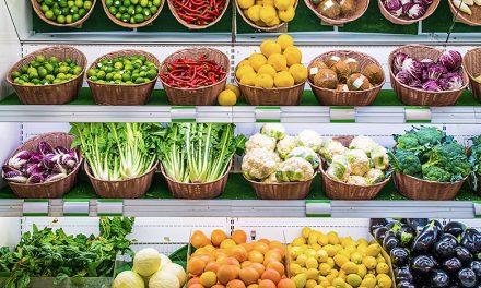 Кето диета таблица продуктов