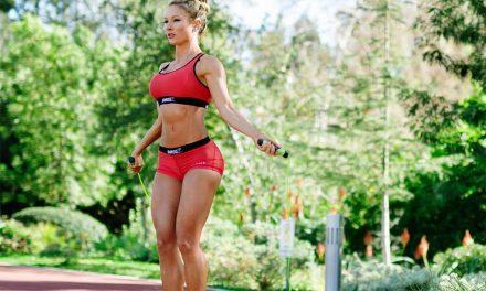 HIIT — тренировки высокой интенсивности для максимального жиросжигания