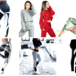 Женские леггинсы и лосины для фитнеса — цены от 500руб.!