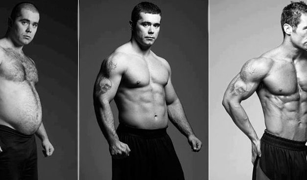 Для мужчин: 8 ошибок тех, кто хочет похудеть