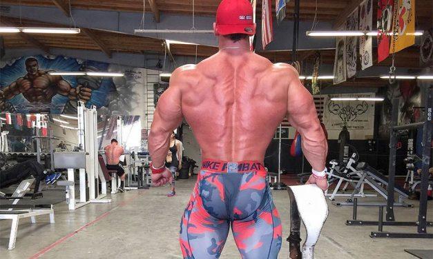 Упражнения на спину — базовые и вспомогательные