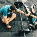 Программа тренировок в тренажерном зале для мужчин (для начинающих)