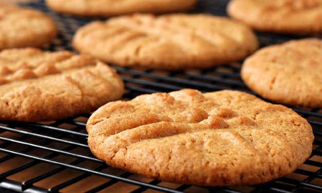 Протеиновое печенье — простой рецепт и пошаговая инструкция