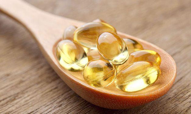 Рыбий жир (Омега-3 жирные кислоты) — польза для похудения и сжигания жира