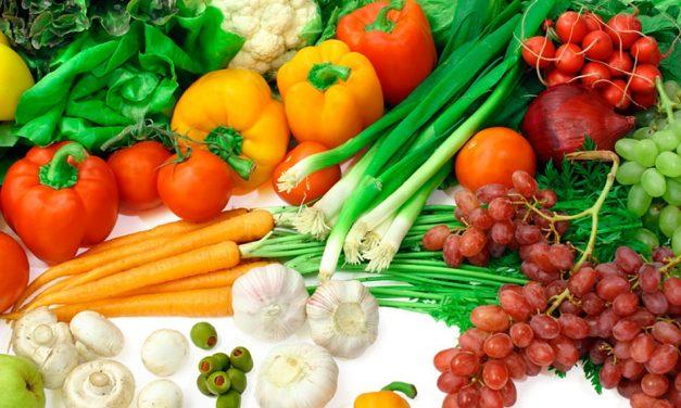 Таблица содержания белков, жиров, углеводов и калорий в продуктах питания