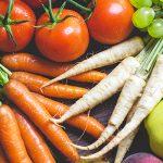 Витамины в овощах и фруктах (Таблица)